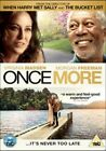 Once More 5060262851586 DVD Region 2