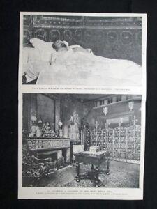 La-camera-da-letto-dove-mori-Emile-Zola-29-settembre-1902-Stampa-del-1902