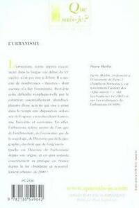L-039-urbanisme-Merlin-Pierre-Occasion-Livre