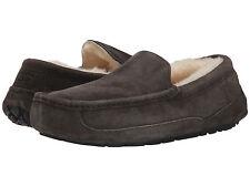 ugg australia men's ascot suede slippers