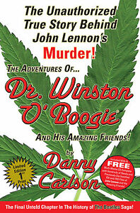 The-Adventures-of-Dr-Winston-O-039-Boogie-amp-His-Amazing-Friends-Multi-Media-Book-CD