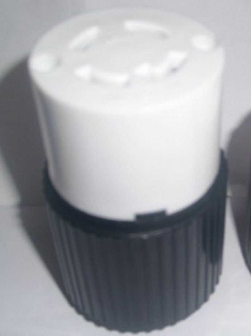 30 Amps Twist Lock 4 Wire Electrical Plug Female Nema L14 30r Extension Cord 20a 250v Wiring Diagram Stock Photo