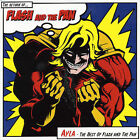 Ayla: The Best of Flash and the Pan * by Flash and the Pan (CD, Aug-2005, Repertoire)