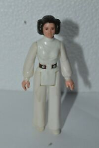 1977 Star Wars Princess Leia Organa 3 3/4 Inches Action Figure Kenner Original