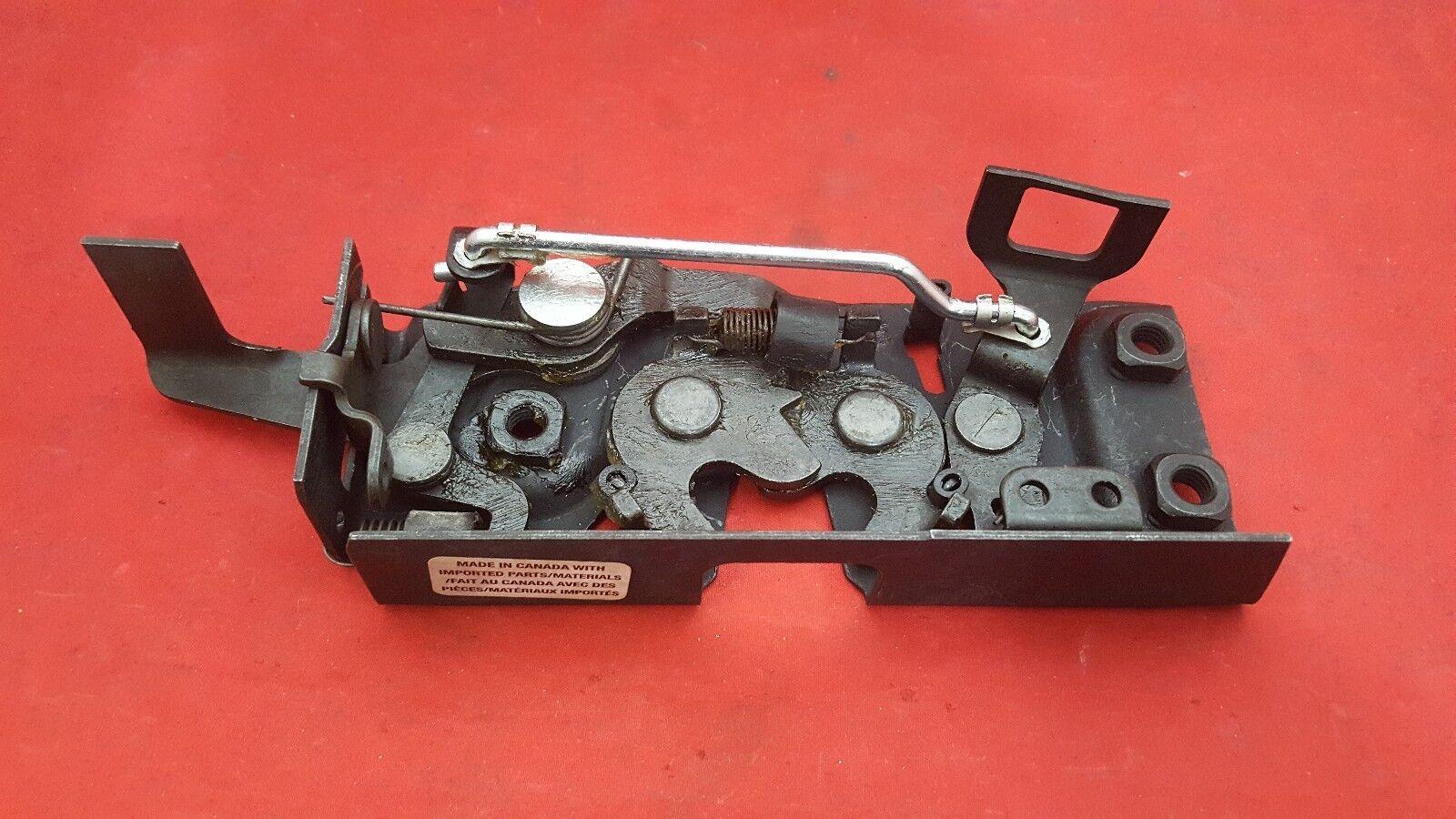 GM OEM Front Door-Door Lock Kit 15993027