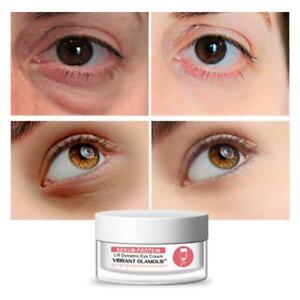 20ml-siero-proteine-crema-contorno-occhi-rughe-Rimuovi-occhiaie-contro-schwellunge