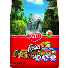 Kaytee Fiesta Bird Food for Parrots 100032270