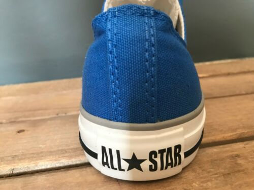 grigio New Blue Converse All Star Taylor Chuck Double bianco Tongue APXaUq