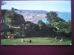 POSTCARD DEVON TEIGNMOUTH FROM THE NESS C1965 - <span itemprop=availableAtOrFrom>Tadley, United Kingdom</span> - Full Refund less postage if not 100% satified Most purchases from business sellers are protected by the Consumer Contract Regulations 2013 which give you the right to cancel the purchase w - Tadley, United Kingdom