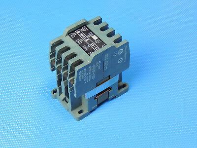 EAZ AEG Schütz K16E 660V 16A DDR  Inkl.Rechnung