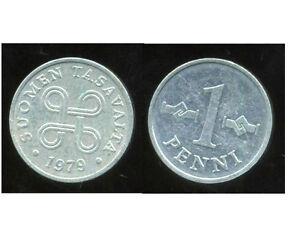 FINLANDE-1-penni-1979-bis
