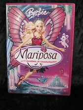 Barbie DVD Mariposa und ihre Freundinnen, die Schmetterlingsfeen