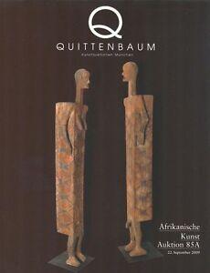 Quittenbaum-Catalogue-African-Art-22-09-2009-HB