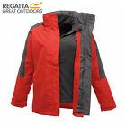 Regatta Womens Defender Jacket 3 in 1 Waterproof Hydrafort 5000 New
