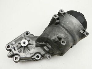 Oil-Filter-Housing-Oil-Filter-Housing-Clamp-for-CDI-Mercedes-W169-A180-04-08