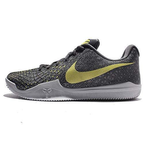 Uomo Nike Nike Nike Mamba Instinct - 52473003 - Dust Lime b12997