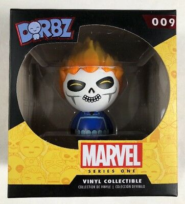 "ROCKET Guardians Of The Galaxy DORBZ Vinyl Sugar 3/"" Figure NEW NIB"