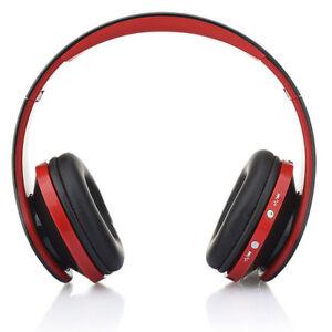 Casque-Arceau-Pliable-Sans-fil-Bluetooth-Prise-3-5mm-Mini-jack-Audio-Microph