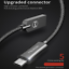 Mcdodo-Micro-USB-3-0-Fast-Charger-Data-Sync-Cable-Cord-Samsung-Android-HTC-LG thumbnail 5