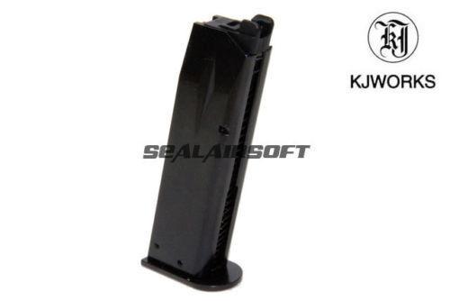 AIRSOFT GBB  KJ WORKS G23 G27 G32C Part 13 Piston metal