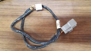 image is loading sunroof-wiring-harness-mopar-dodge-charger-2006-2010-