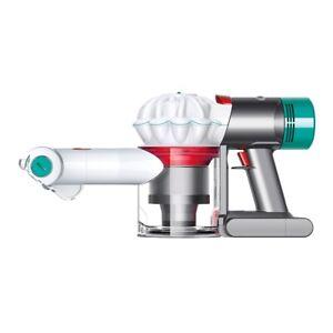 Dyson-V7-Handheld-HEPA-Vacuum-White-Teal-New