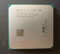 AMD Phenom II X4 B95 3.0GHz Quad Core 95W AM2+ / AM3 HDXB95WFK4DGI Pasta Termica