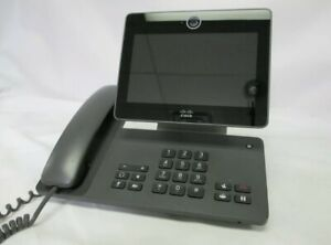 Cisco-DX650-CP-DX650-K9-VOIP-Phone-IP-SIP-Touchscreen-Video-Conference-System