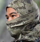 Desert MarPat Camouflage Balaclava Full Face Mask Camo Hunting Airsoft Paintball