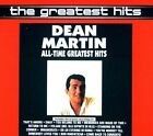 All Time Greatest Hits 0715187738324 by Dean Martin CD