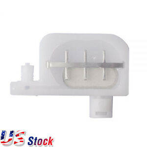 US Stock-12pcs Small Damper with Big Filter for Epson DX3 / DX4 / DX5 Head