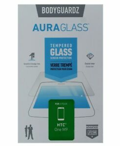 BodyGuardz-Aura-Glass-Tempered-Glass-Screen-Protector-for-HTC-One-M9-Clear