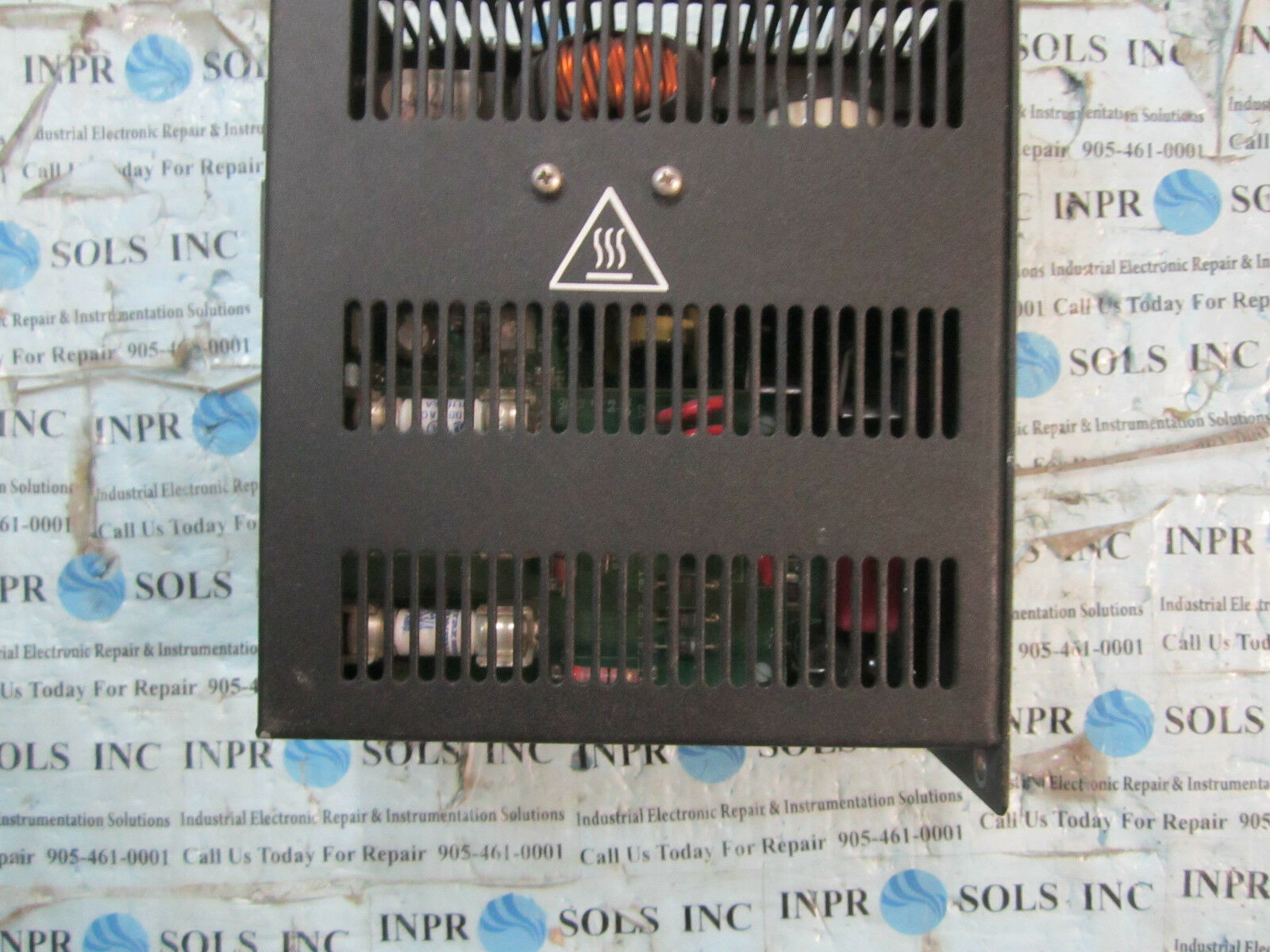 Eaton Pss55d Power Supply 55w 600v Circuit Board Repairs Industrial Electronics Variable