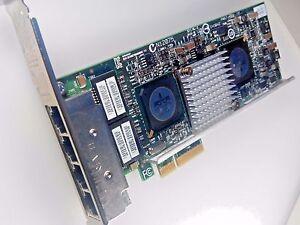 Cisco-N2XX-ABPCI03-3-74-7069-Broadcom-NetXtreme-II-Dell-IBM-Quad-1Gb-Card-BCM570