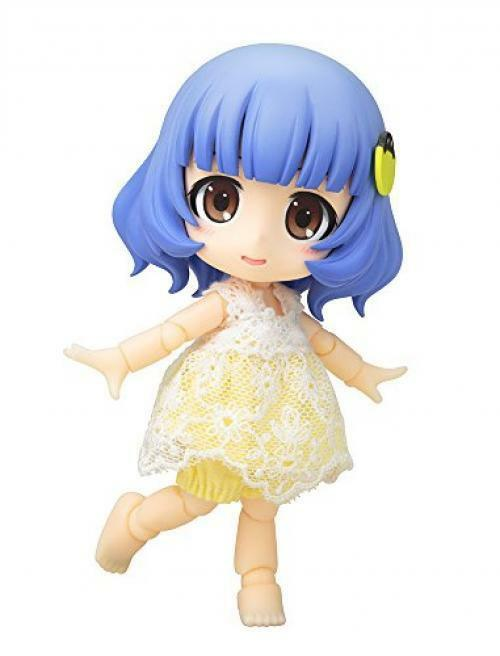 NEW Cu-poche Friends BELLE Action Figure KOTOBUKIYA F/S