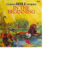 Famous Bible Stories - In The Beginning - Christian ...