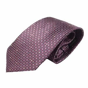 Mens CLASSIC Spotted Neck Tie Formal Office Long Suit Spots Polka Dot Wedding
