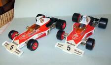 CORGI Toys JOHN PLAYER SPECIAL #1  F1 Formula 1 TEXACO Racing Car Great Britain