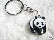 Panda Charm Keychain World Wildlife Fund WWF Bear