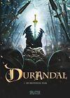 Durandal 01. Die Bretonische Mark von Nicolas Jarry (2012, Gebundene Ausgabe)