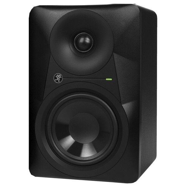"Mackie MR824 8"" 170W Active Powered Studio Monitor Speaker"