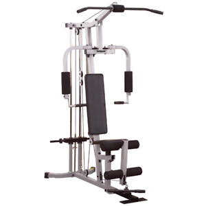 Powerline  PHG1000X Home Gym Body Solid NEW  affordable