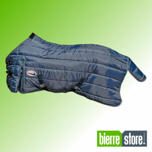 Cover Classic Horse Green with Padding 350gr Umbria