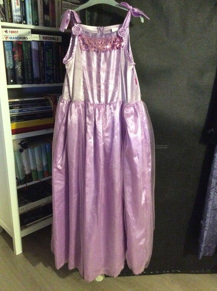 Udklædningstøj, Prinsessekjole, Souza