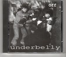 (HH948) Off, Underbelly - 1994 CD