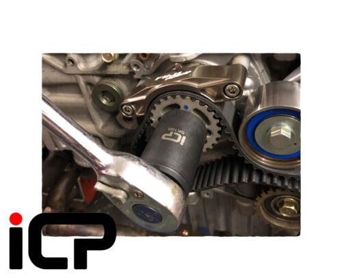 MANOVELLA Albero Motore Allineamento Strumento Presa Per Subaru Impreza Legacy Forester