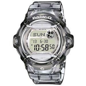 Casio-BG169R-8ER-Baby-G-Watch-Grey