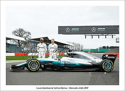 Lewis Hamilton Print Poster Watercolour Framed Canvas Wall Art Art F1 Formula 1