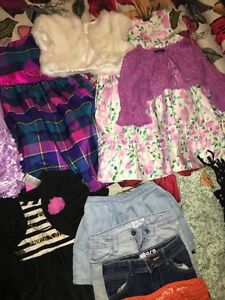 fe51a83d942 Image is loading 12mons-5yrs-Girls-Clothing-shoes-Abercrombie-kids-Gap-