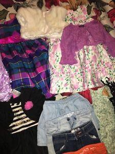 619c74eb90 Image is loading 12mons-5yrs-Girls-Clothing-shoes-Abercrombie-kids-Gap-